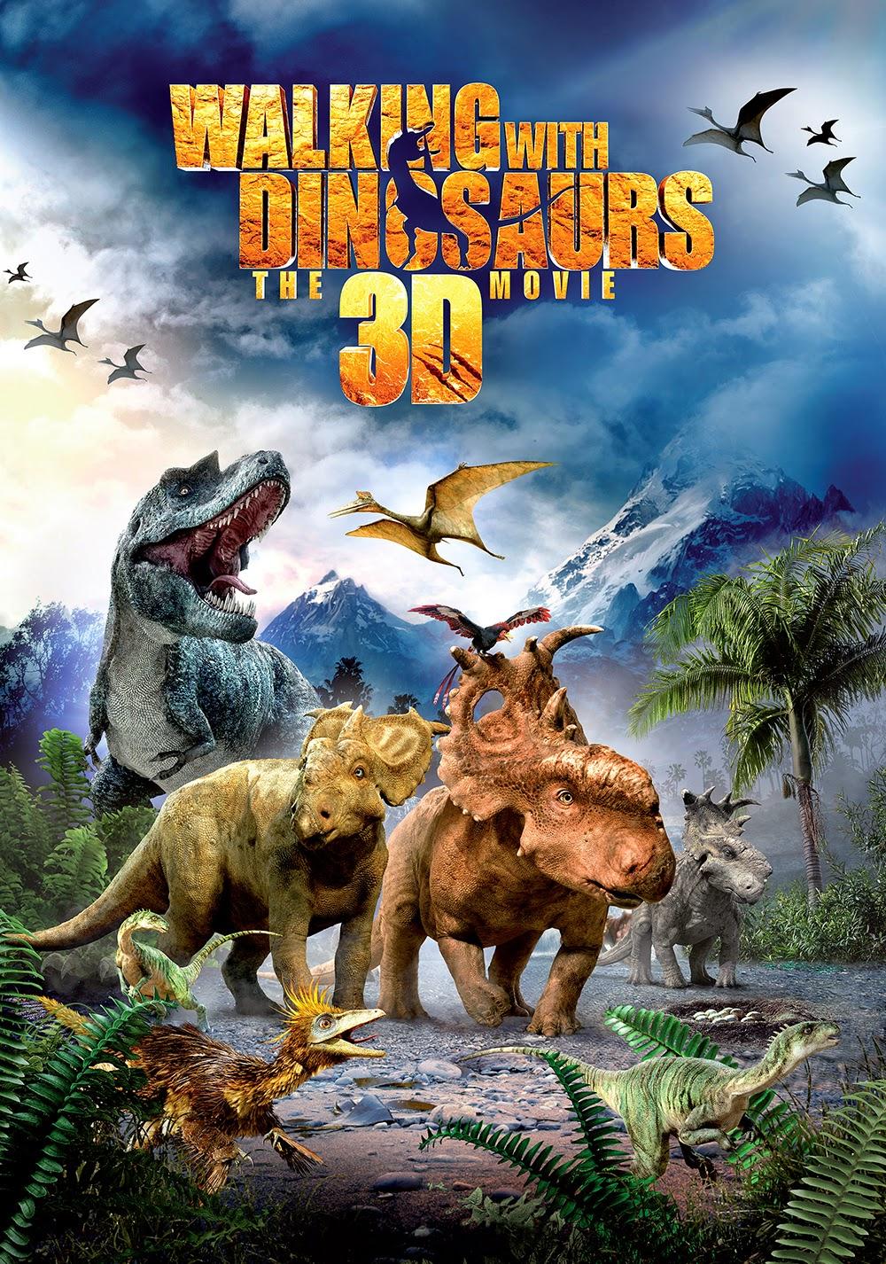 Dinosaurier Film