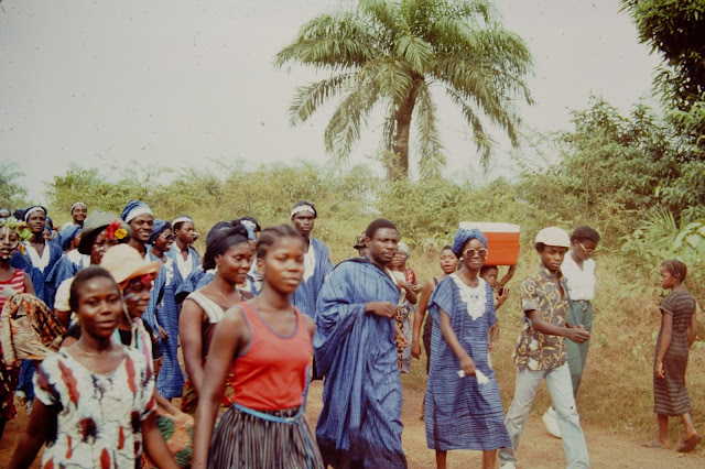 Liberian Culture And Tradition Blogging Without Maps:...