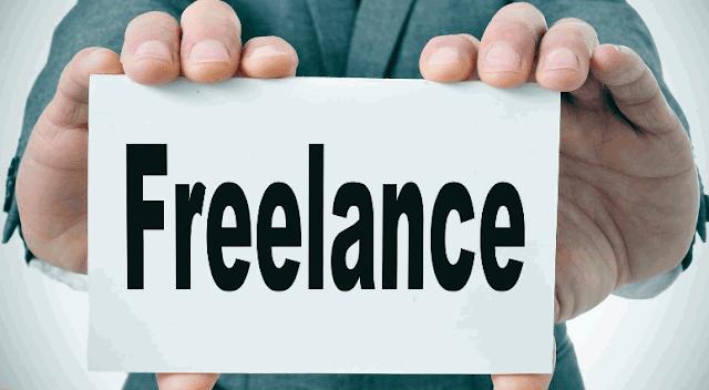 Mengenal pekerjaan paruh waktu (freelance)