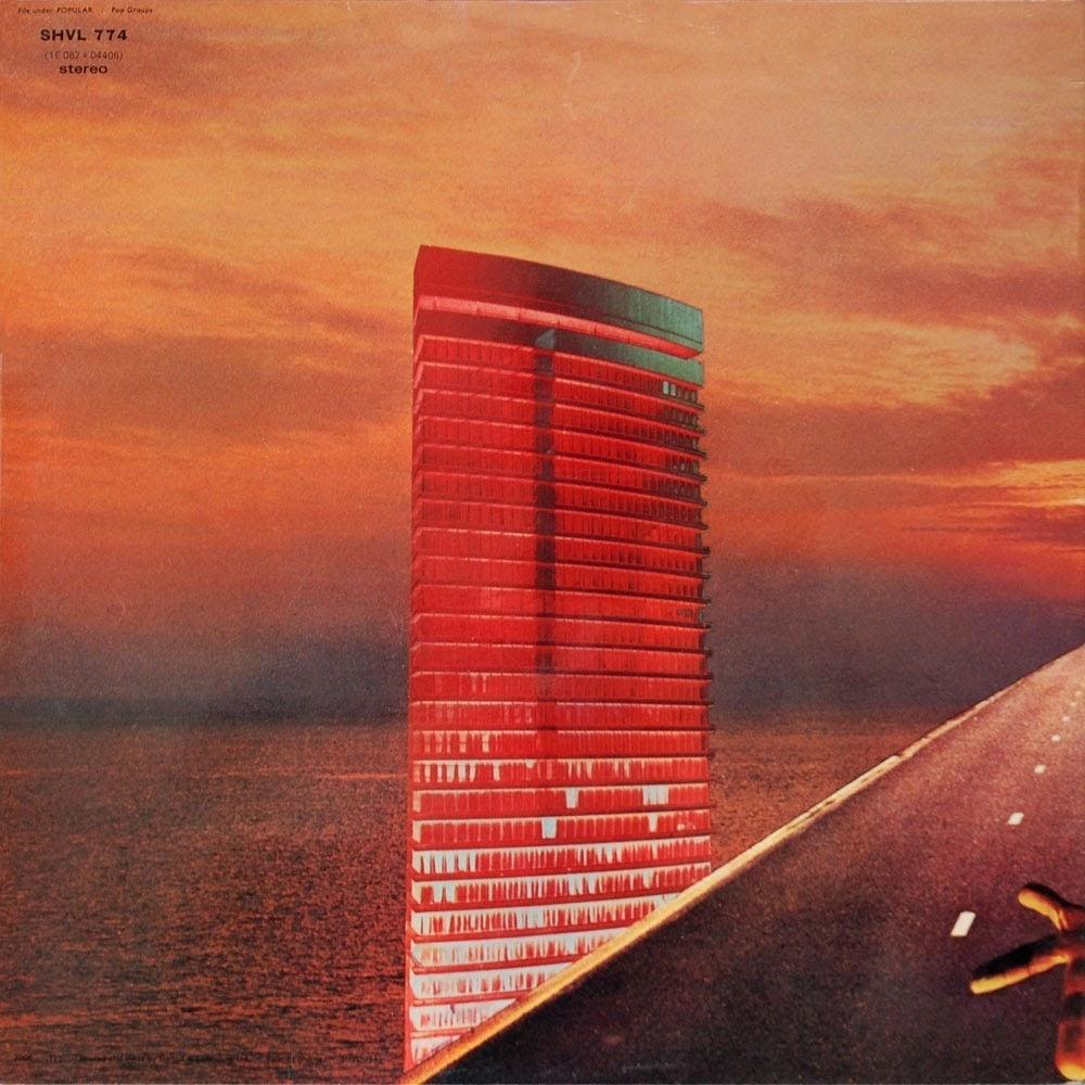 Pink Floyd Ilustrado 1970 Parachute The Pretty Things