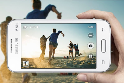 Specifications and Price Samsung Galaxy V Plus