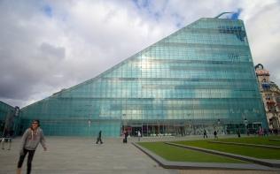 İngiltere Ulusal Futbol Müzesi
