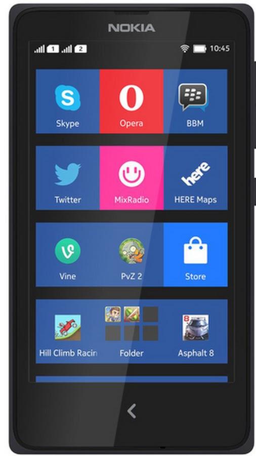 Nokia xl dual sim прошивка скачать бесплатно