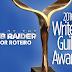 WGA   Rise of the Tomb Raider ganha como melhor roteiro de 2015