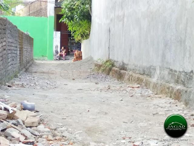 Tanah dalam Kota dekat Gembira Loka Zoo