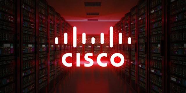 Cisco incubator