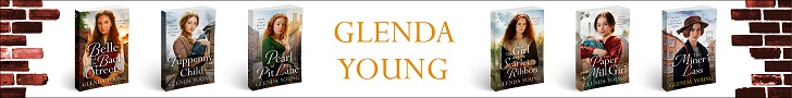 GRITTY SAGAS BY CORRIE BLOG EDITOR GLENDA YOUNG, PUBLISHED BY HEADLINE. CLICK PIC BELOW!