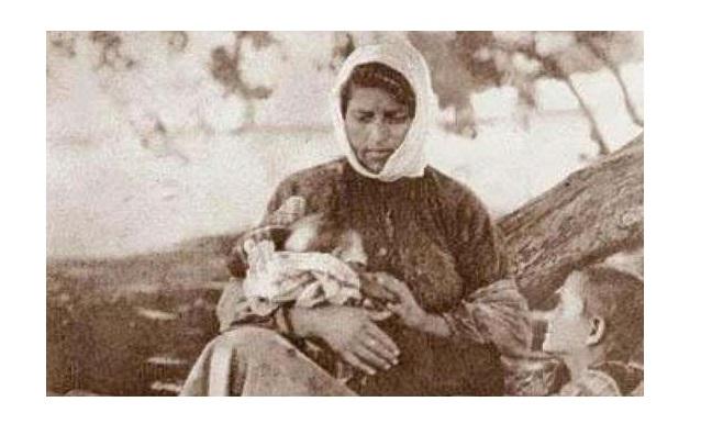 «Η Πόντια Μάνα»