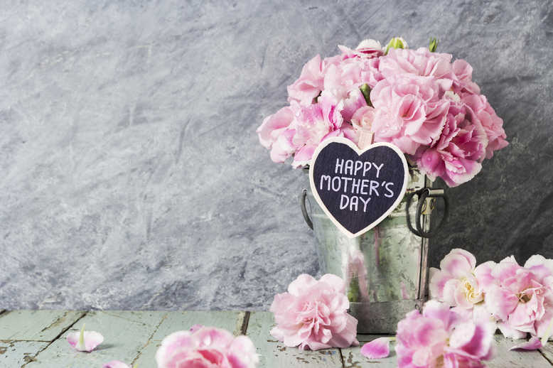 397b734bd5c7 Mothers Day Ideas 2018 | Gift Ideas DIY | Top 10 | Unusual ...