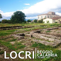 Locri Archeological Museum and Park
