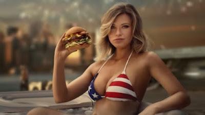Akibat buruk mengonsumsi cheeseburger