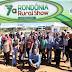 7ª Rondônia Rural Show 2018 (fotos, cobertura completa)