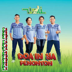 Wali - Doa'in Ya Penonton (2016) Album cover