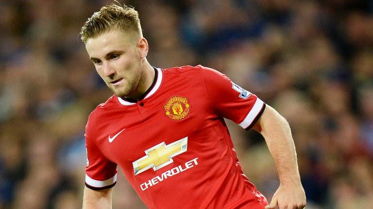 Tantangan Mourinho untuk Luke Shaw