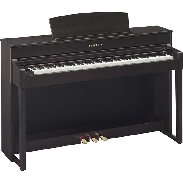 Piano Yamaha CLP 575R