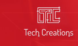 Tech Creations Freshers Walkin