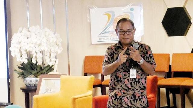 Pemerintah Beberkan Asal-usul Utang BUMN Rp 5.000 T