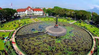 Weekday Promo 3D2N Malang Batu Tour at The Singhasari Resort - Balai Kota Malang