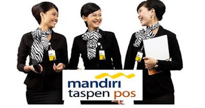 Lowongan Kerja Jobs : ODP Lulusan Baru Bank Tapen Mandiri Membutuhkan Tenaga Baru Penempatan Seluruh Indonesia