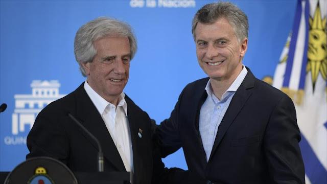 """Mercosur discutirá si aplica cláusula democrática a Venezuela"""