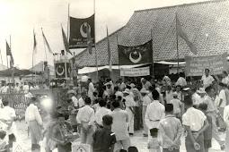 Masyumi dan Nasib Partai Islam