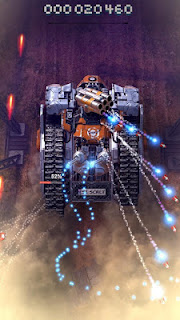 Sky Force Reloaded Mod Apk Data