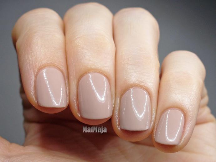 Hean 873 nail polish, lakier