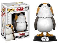 Pop! Star Wars: The Last Jedi 12