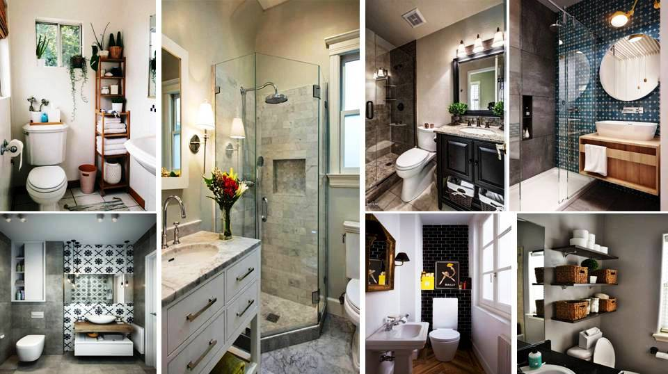 How To Use Low Budget To Remodel Small Master Bathroom Decor Units