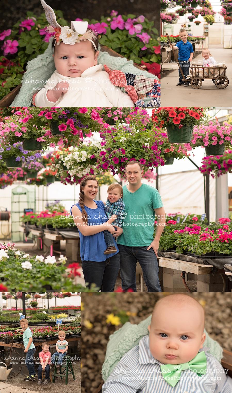 eugene oregon family & portrait photographer