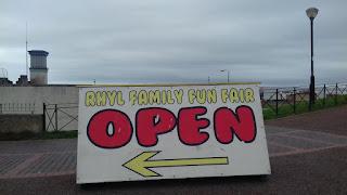 Rhyl Family Fun Fair