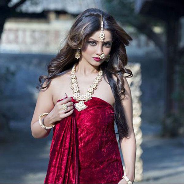 Adaa Khan Naagin Fame Bollywood Tv Serial Actress Hot -8969