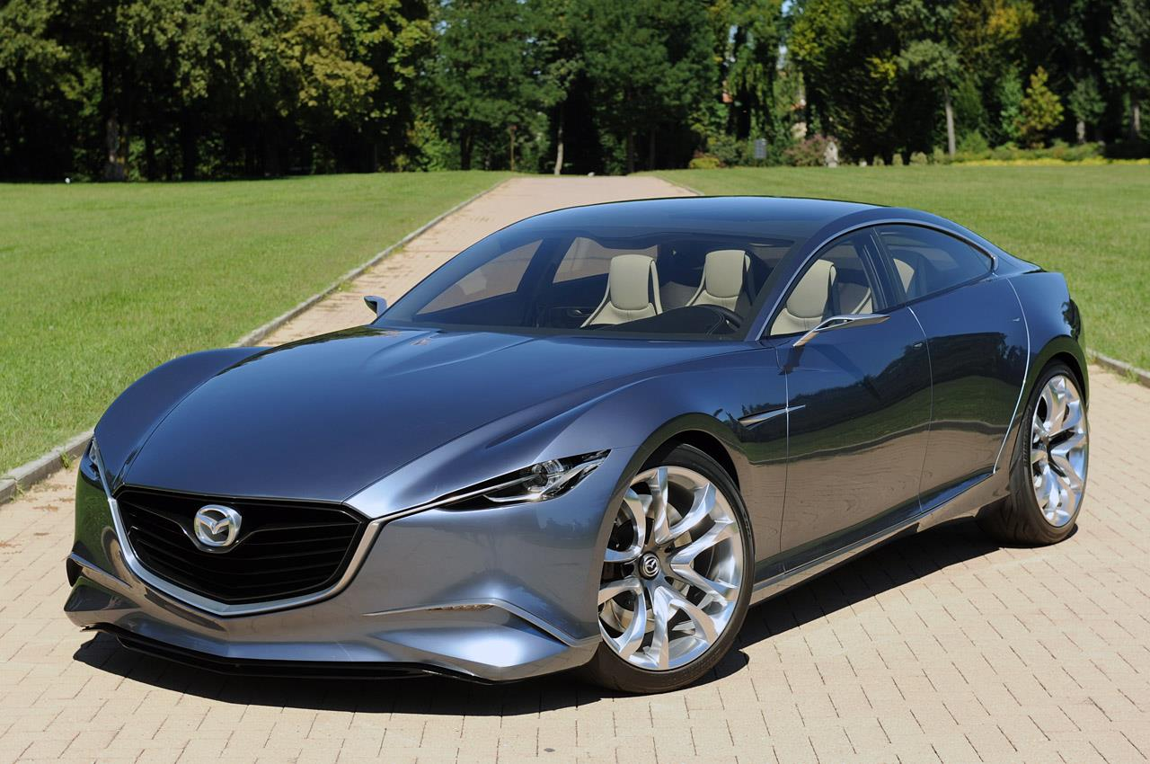 2017 Mazda 6 Coupe Specs And Review