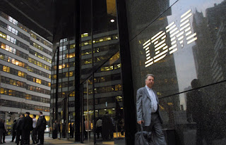 IBM Exclusive Walkin Interview for Freshers: 2015/2016 Batch