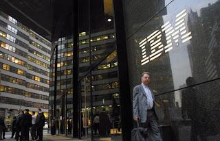 IBM Exclusive Walkin Interview for Freshers: 2015/2016 Batch