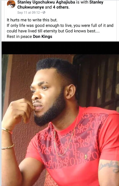 Gunmen assassinate young man in Owerri