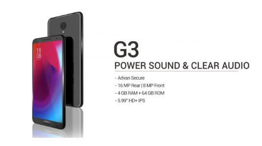 Advan G3
