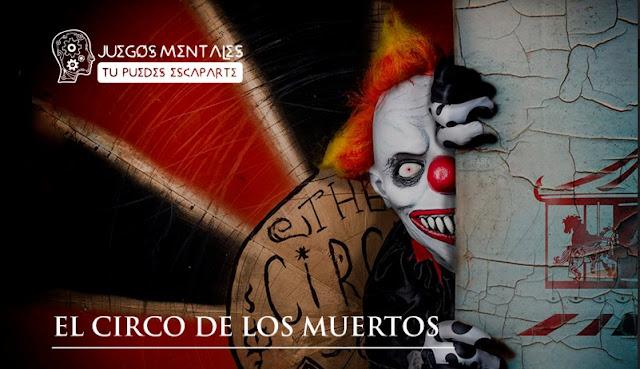 #Expansión  Los juegos de escape llegan a Ramos Mejía @MentalesJuegos