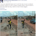 Disabled man spotted working hard in Kaduna