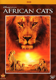 Disney Nature: African Cats [DVD5] [Latino] [NTSC/R1]