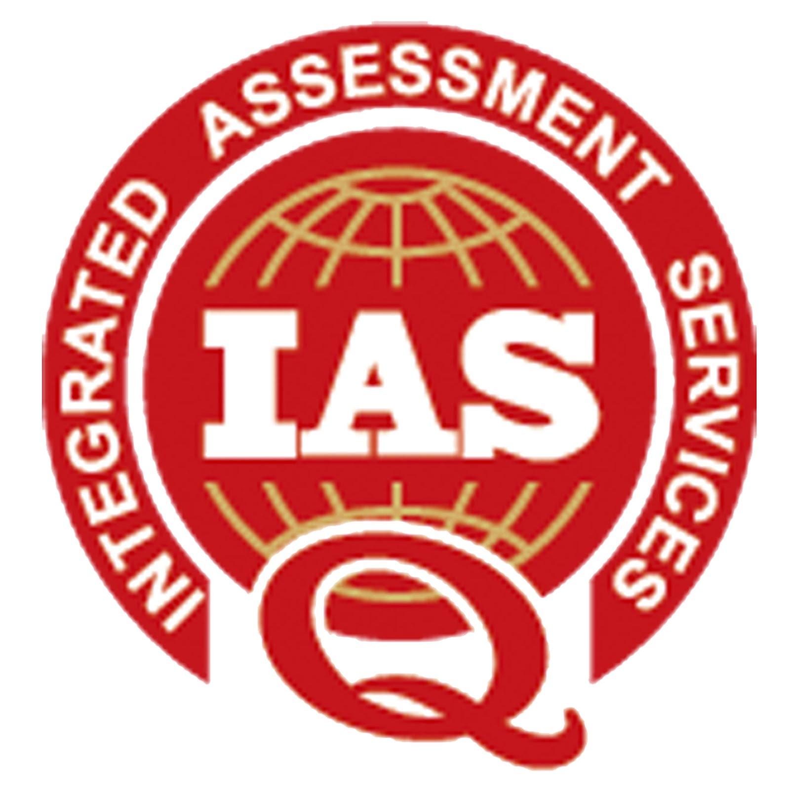 Logo IAS