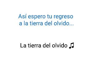 Carlos Vives La Tierra del Olvido significado de la canción.