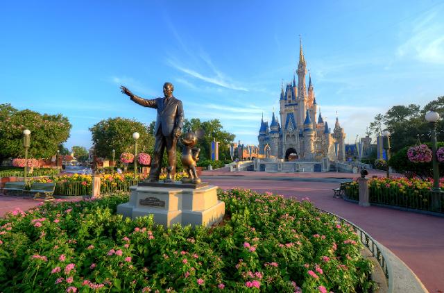 Como planejar seu roteiro e viagem a Orlando e Disney