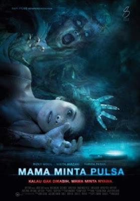 Poster Film Mama Minta Pulsa