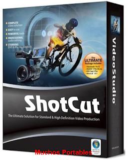 Shotcut Portable