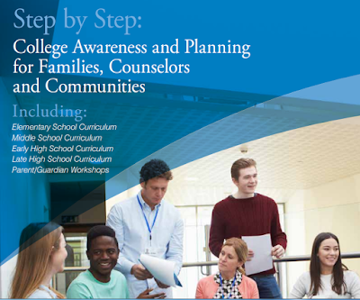 College Awareness and Planning NACAC Free Curriculum