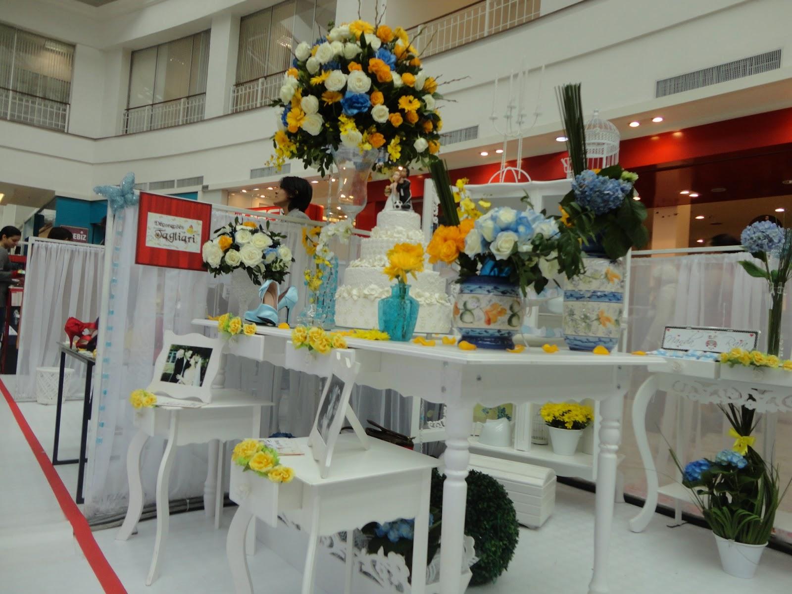 aeadae584 Noiva VIP Shopping Taboão Decoração e Sapatos Personalizados Decorações  Tagliari 4245-4392 9 7536-2716 Patrícia