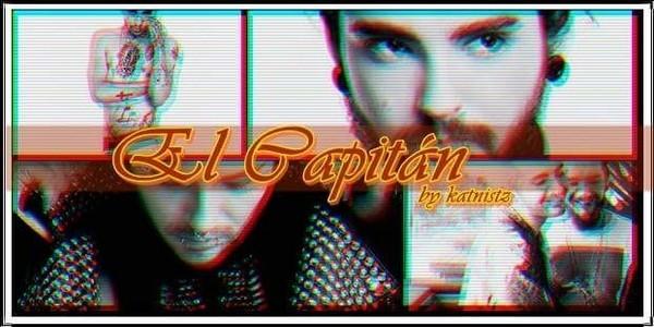 El capitán 2