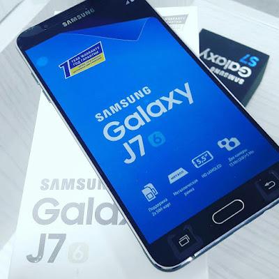 Samsung Galaxy J7 2016 blogkampung