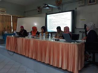 Rapat Awal Semester Genap 2017-2018